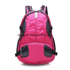Leisure Waterproof Multicolor Climb Mountain Shoulder Bag pictures & photos