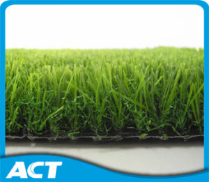 40 mm Garden Artificial Lawn for Landscaping Grass L40 pictures & photos