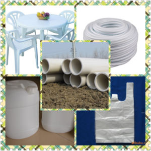 Functional Raw Material Price Whitening Masterbatch pictures & photos