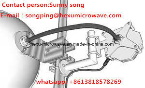 36inch/3FT Ku-Band Twist-Flex Wr75 Waveguides pictures & photos