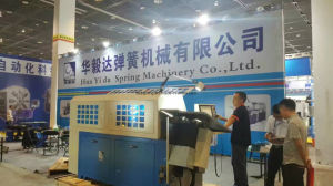 CNC Wire Bending Machine with 7 Axis pictures & photos