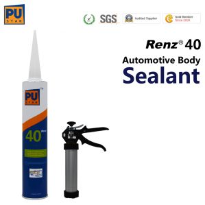 Renz40 PU Sealant for Car Body Metal pictures & photos