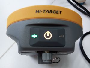 New Hi Target GPS V90 Plus GPS pictures & photos