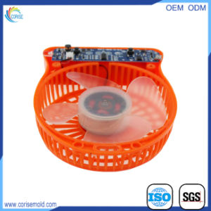 Injection Plastic Moulding for Household Electric Fan Appliances pictures & photos