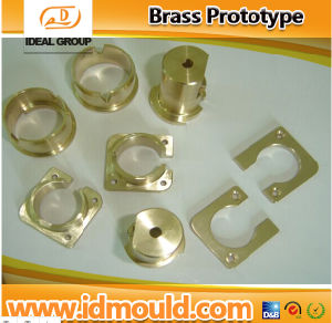 Brass Die-Casting pictures & photos