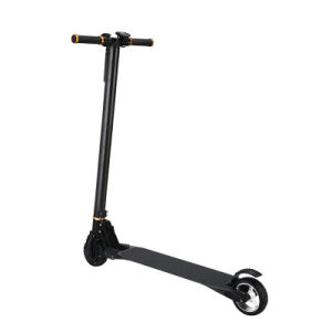 Folding E Scooter Electric Stand up Scooter Electrical Scooter pictures & photos