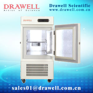 -86 Degree Upright Ultra-Low Temperature Medical Deep Freezer pictures & photos