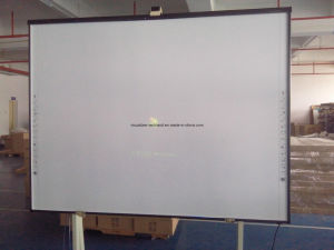 Smart Optical Interactive Whiteboard with Touch Screen pictures & photos