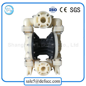 Qbk Series Air Operated Food Double Diaphragm Metering Pump pictures & photos