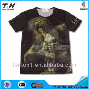 2016 Wholesale T Shirt Design, Custom T Shirt Printing, Blank T-Shirt pictures & photos