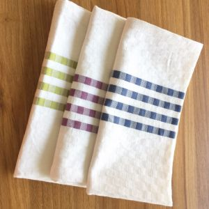 100% Cotton Hotel New Arrival Restaurant Cleaning Cloth Kitchen Towels pictures & photos