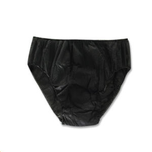 Disposable Panties for SPA Travel Waxing Unisex pictures & photos
