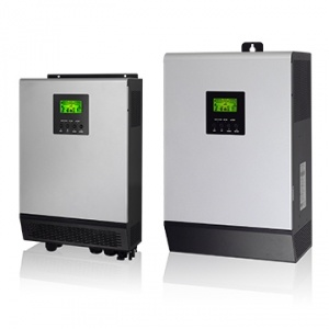 Wsp-611301-High Frequency Solar Inverter pictures & photos
