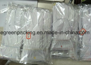 OEM White Microfiber Gloves S/M/L/XL/XXL pictures & photos