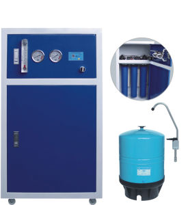 Commercial RO System with Steel Box pictures & photos