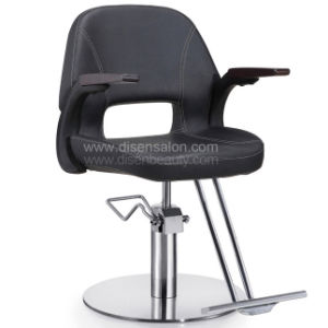Comfortable High Quality Beauty Salon Furniture Salon Chair (AL353) pictures & photos
