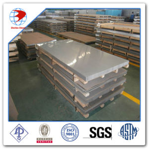 ASTM A240 304L Stainless Steel Plate 8.0*1000*3000mm pictures & photos