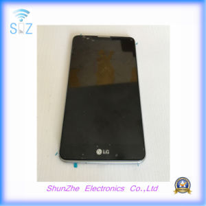 Smart Cell Phhone Original Touch Screen Display LCD for LG Stylus 2 Ls775 K520 pictures & photos
