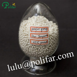 Zinc Sulphate Monohydrate 33% Granular Feed Grade pictures & photos