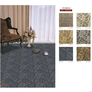 Jacquard Cheap Price Nylon Carpet pictures & photos