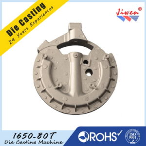 China Supplier Aluminum Die Casting for Stove pictures & photos