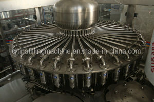 High Technology Complete Bottled Juice Making Filling Capping Machinery pictures & photos