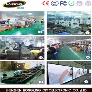 Shenzhen Factory P2.5 Full Color Indoor LED Display pictures & photos