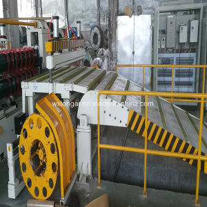 Hydraulic Precision Cutting Steel pictures & photos
