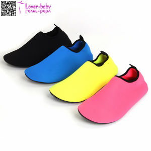 New Design Barefoot Flexible Water Skin Shoes Ty008 pictures & photos