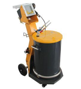 Powder Coating System Machine Professional Industrial Spray Gun pictures & photos