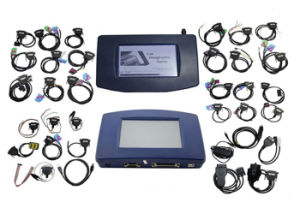Digiprog 3 V4.94 with OBD2 St01 St04 Full Cables Odometer Correction Tool pictures & photos