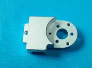 Precision Turned Parts with 0.01mm Tolerance and Ra16 Surface pictures & photos