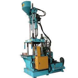 Hl - 400g High Efficient Vertical Injection Moulding Machine