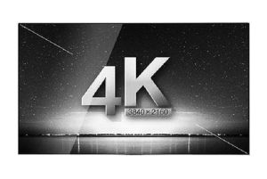 85-Inch Uhd 4k LED Advertising Display pictures & photos