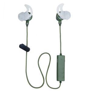 Bluetooth Headphones Stereo Wireless Earphones, Waterproof Headphones, Sweatproof Headset in-Ear Earphone pictures & photos