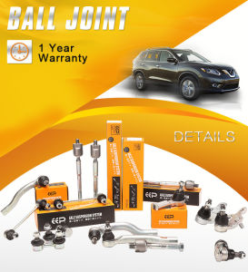 Auto Ball Joint for Toyota Hilux Vigo Kun15 43310-09015 pictures & photos