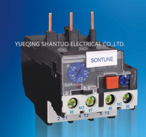 Sontune Tr2-D23 Series (LR2-D) Thermal Relay pictures & photos