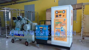 Compact Nitrogen Gas Generator Hot Sell! pictures & photos