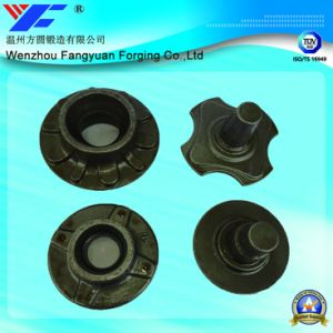 High Quality Hot Forged Wheel Hub for Auto Parts pictures & photos