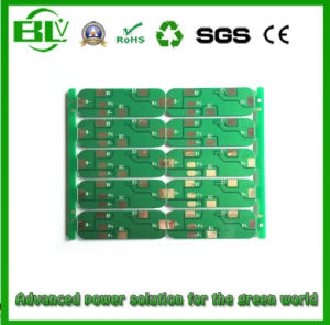 Heating Clothes 4s Li-ion BMS Protection Circuit Board for 16.8V 15A Battery Pack pictures & photos