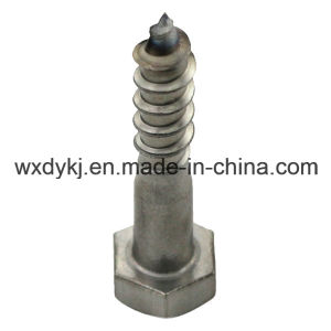 Stainless Steel A2-70 Hexagon Head Drywall Self Tapping Screw pictures & photos
