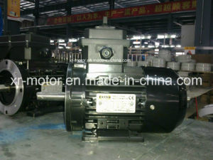 Motor for Pump-1 Phase, Cross-Recess Shaft, Gamak Turkey Design, Made in Fuan pictures & photos