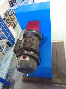 2 Inch Hydraulic Hose Skiving Machine/Skiver pictures & photos