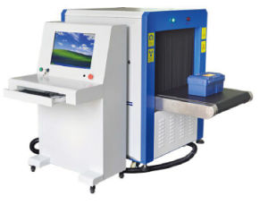 Shenzhen Manufacturer X Ray Baggage Scanner for Export pictures & photos