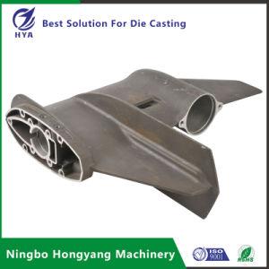 Aluminum Die Casting Machinery Component pictures & photos