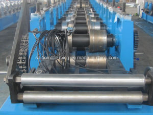 Storage Rack Beam Roll Forming Machine pictures & photos