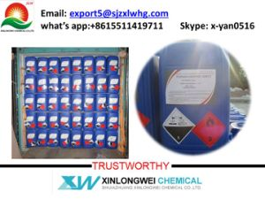 Formalin / Formaldehyde Solution 37% with The Best Price pictures & photos