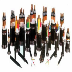 Kvvr Copper Conductor PVC Insulated and Sheathed Flexible Control Cable pictures & photos