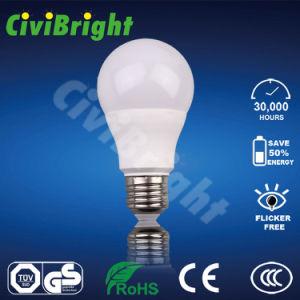 5W 7W 9W 12W 15W A60 LED Bulb E27 pictures & photos