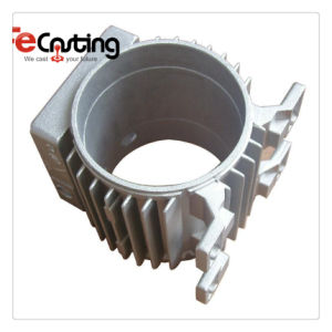 High Quality Precision Casting Steel Zg25 Zg35 Zg45 From Supplier pictures & photos